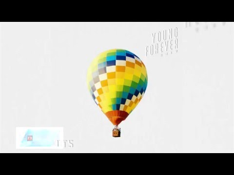 BTS - Save me (1 hour)