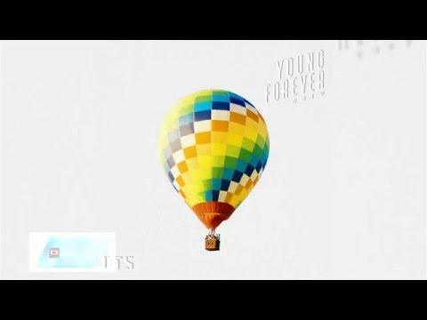 BTS - Save me (1 hour)