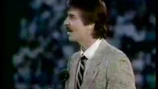 Pete Maravich Testimony 1987 (Billy Graham Crusade)