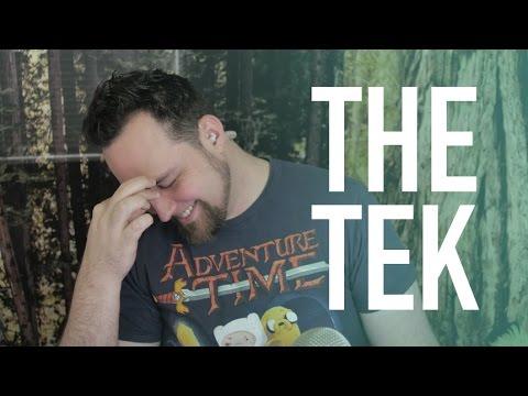 The Tek 0226: He Who Controls the AI