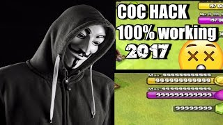 Clash of Clans Hack - Free Clash of Clans Gem Hack - Android & iOS 2017