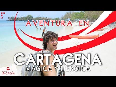 Fiestas Patrias Cartagena con Avianca Salida del 28 Julio al 01 Agosto