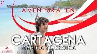 ¿Qué hacer en Cartagena ?-   3 Travel Bloggers