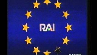Rai Sigla Eurovisione 1994