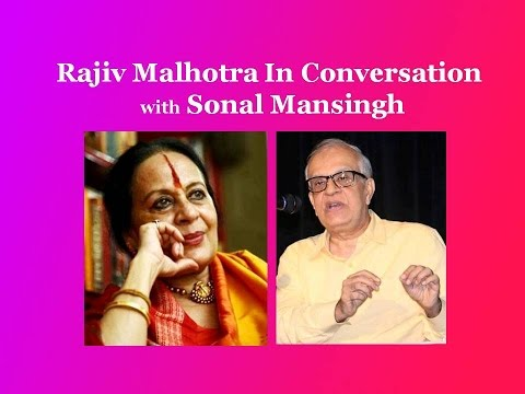 In Conversation with Sonal Mansingh