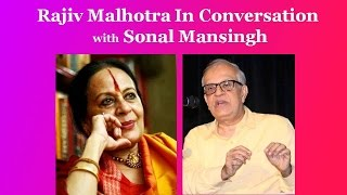 In Conversation with Dr. Sonal Mansingh