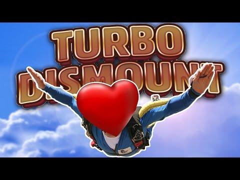 ROMANTIC SKYDIVE | Turbo Dismount