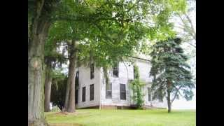 104.5 Acre Farm Property For Sale in Medina County, NE Ohio!