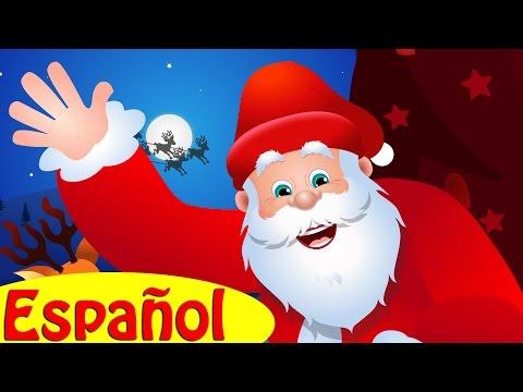 El Espíritu de Navidad | ¡Y más canciones infantiles | Canciones de navidad en Español | ChuChu TV