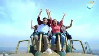 Download Video PortAventura World Theme Park Holidays 2018 / 2019 MP3 3GP MP4