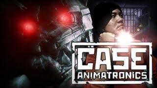 😱CASE ANIMATRONICS (pero VERSIÓN CELULAR) Gameplay Español 2019 | Soy-Yogui