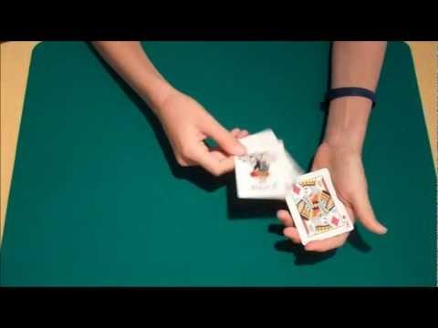 Triple Kick Monte by Paul Gordon - Monte Trick - Perfomance