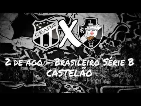 Melhores Momentos de Ceará 0x0 Vasco - 02/08/2016