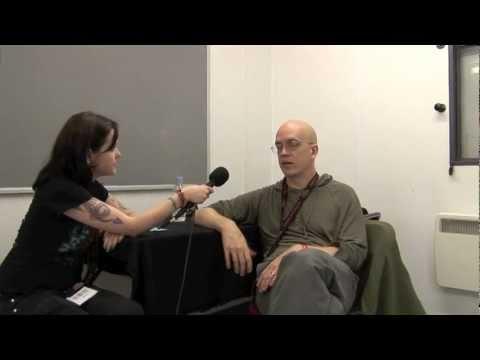 Devin Townsend - Bloodstock 2011