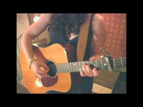 Rebecca Loebe - Come as you are Nirvana cover