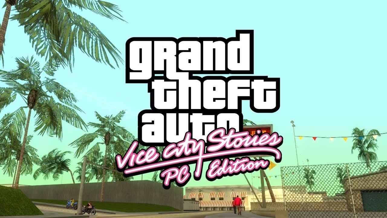 gta vcs pc edition beta 4 download