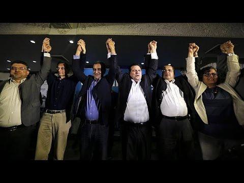 Арабские партии на выборах в Израиле показали третий результат
