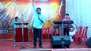 Enthen Yeshuve | Lordson Antony & Team | Act of Faith Ministries Puthencruz Convention