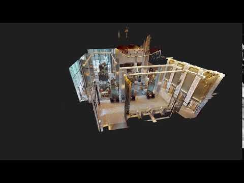 Movenpick Lobby – Virtualeyes Matterport Virtual Tour Dubai
