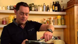 Neven Maguire Cooks Moroccan Pork Chops