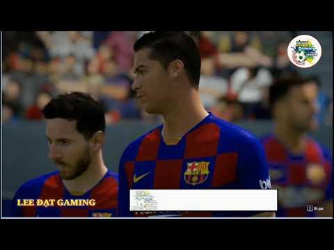 FIFA ONLINE 4 2020|PC GAMEPLAY #45| KẾT QUẢ 0 - 0 MỘT TRẬN ĐẤU HAY NHƯNG LẠI KHÔNG CÓ BÀN THẮNG