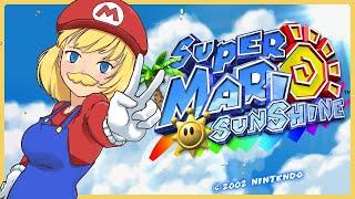 【Mario Sunshine】DELFINO PLAZA HERE I COME