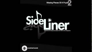 Side Liner - Screaming Tears