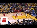 Steph Curry Goes Off In Third Quarter Of Game 3 Against The Houston Rockets ESPN mp3
