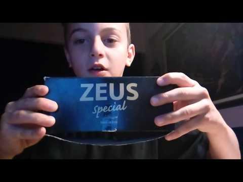 Μαύρες γουρουνες zeus special