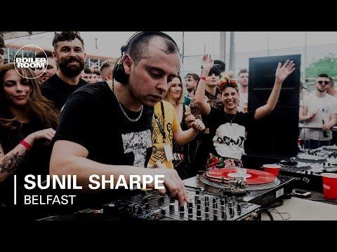 Sunil Sharpe Techno Mix   Boiler Room x AVA festival