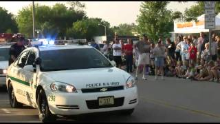 Janesville National Night Out 2010