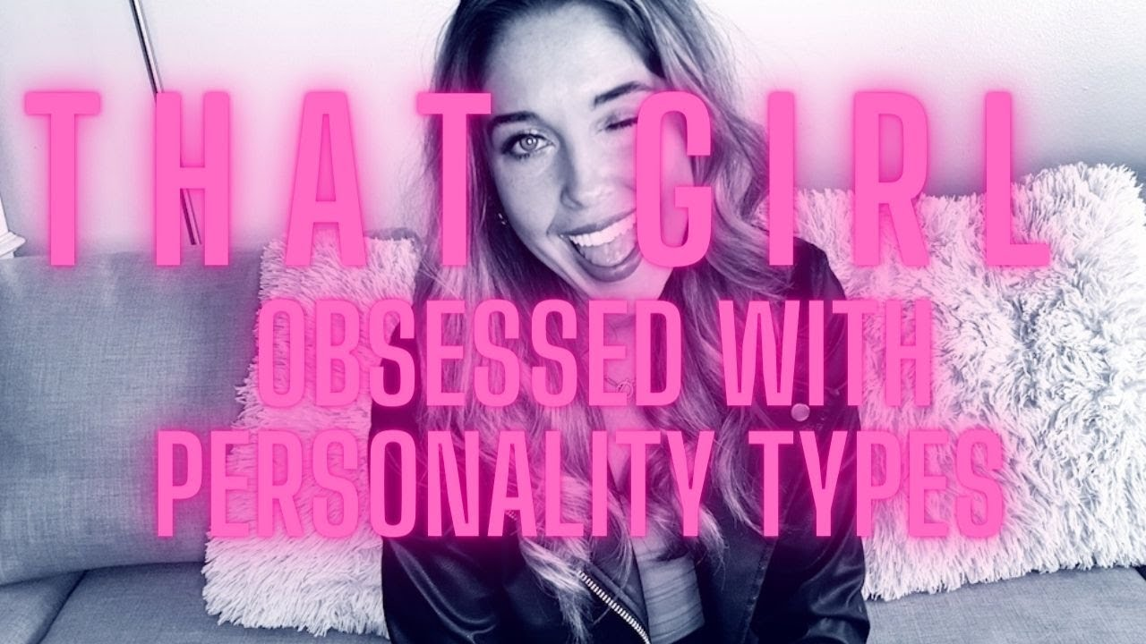 We Don't Care about Your Personality Type