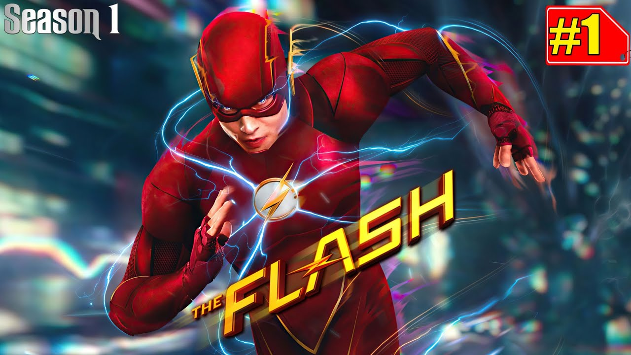 Download The flash  Episode 1 Season 1 Explained in hindi |  Explained in hindi | movie Explaine in hindi |