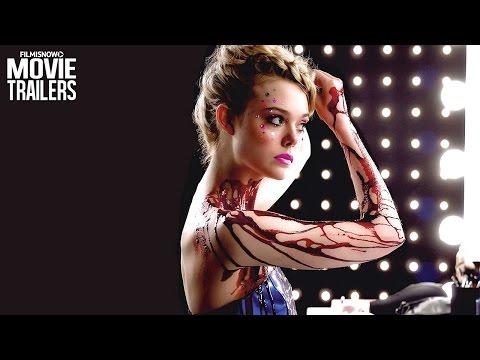 THE NEON DEMON ft. Elle Fanning | Spot + Clip + Trailer Compilation [HD]