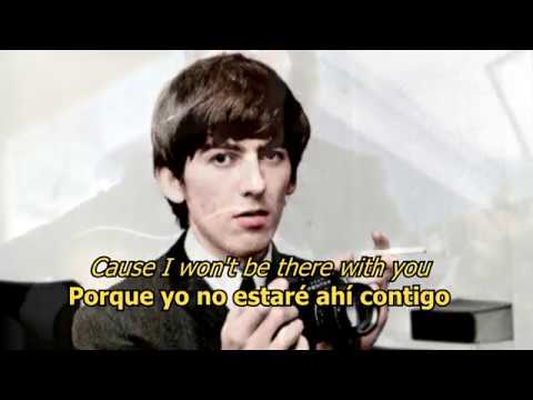Клип The Beatles - Think for Yourself
