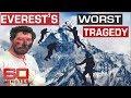 The deadliest disaster on Mount Everest | 60 Minutes Australia