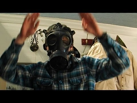 Israeli Civilian Gas Mask/respirator