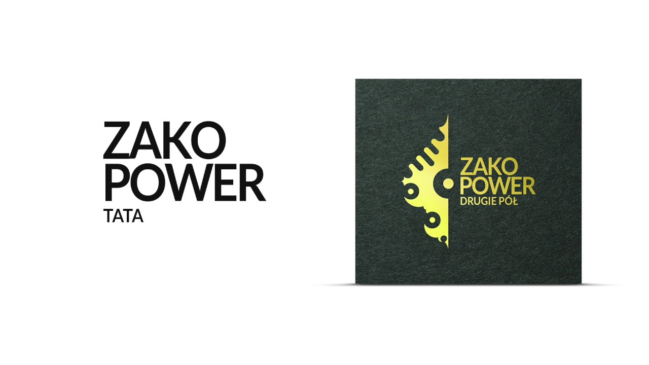 Zakopower – Tata (Official Audio)