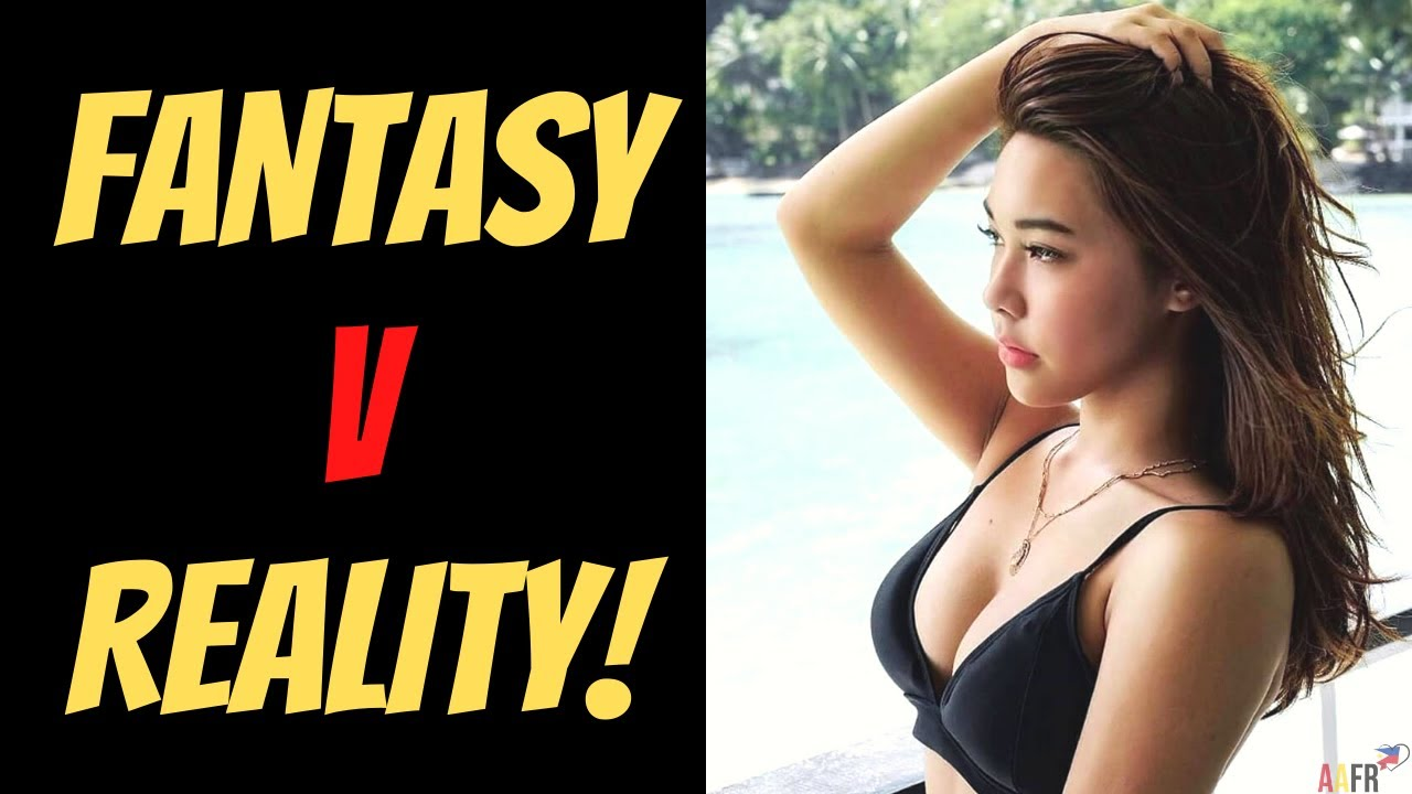 DATING A FILIPINA - DOES THE FANTASY MEET THE REALITY? ❤️