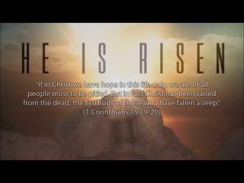 In Christ Alone (Geoff Moore & Adrienne Liesching)
