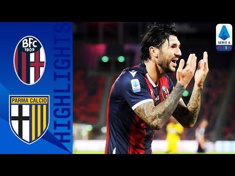 Bologna Parma Goals And Highlights
