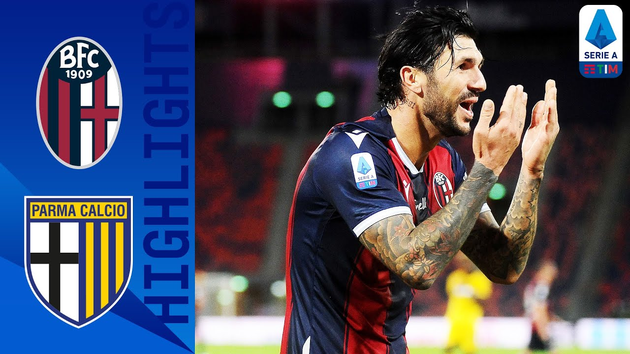 Bologna 4-1 Parma | Soriano Hits a Brace as Bologna Turn on the Style! | Serie A TIM