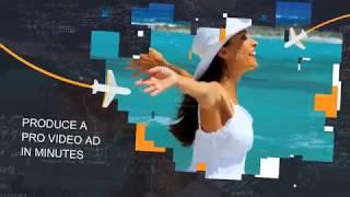 Créer Votre Propre Agence De Voyage Vidéo Ad - MakeWebVideo.com
