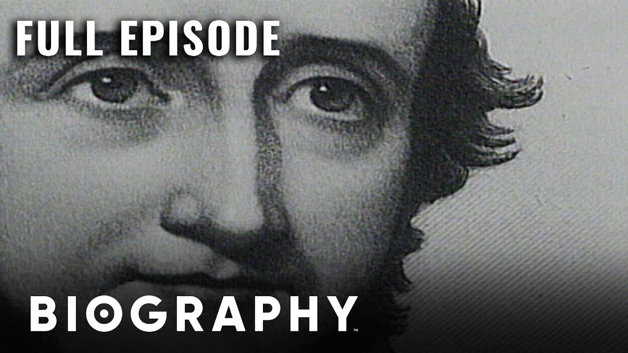 Tragic Life of Edgar Allan Poe | Full Documentary | Biography