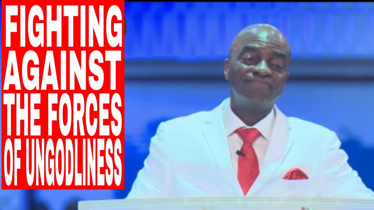 Download UNDERSTANDING THE COST AND CURE OF UNGODLINESS | BISHOP DAVID OYEDEPO NEWDAWNTV | SEPT 13TH 2020