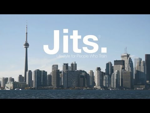 Jiu-Jitsu In The City | Toronto