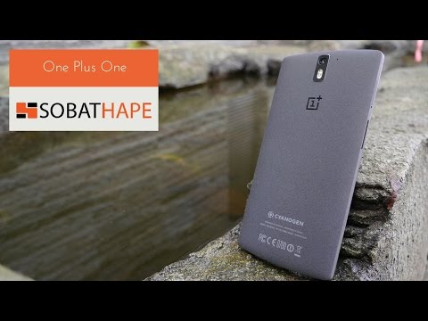 Review One Plus One Indonesia