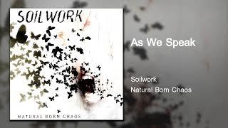 Soilwork - As We Speak [2002]