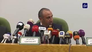 أمانة عمان تعلن عن مساهمتها لتعويض تجار وسط البلد (17/8/2019)