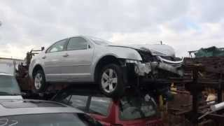 Ford Fusion OEM Used Auto Parts For Sale Staten Island, NY NJ Junkyard